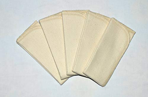 Paperless Towels 2-Ply SALENEW very popular! Made Industry No. 1 from Organic Birdseye Fabri Cotton