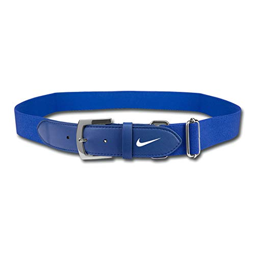 Nike Baseball Belt 2.0 - royal