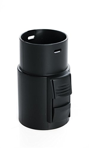 Variant Geräteanschluss passend für Kärcher WD2/WD3/WD4/WD5/WD6 Staubsauger, Schlauchanschluß