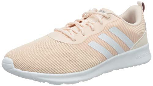 adidas QT Racer 2.0, Zapatillas Mujer, MATROS/FTWBLA/Plamet, 38 2/3 EU
