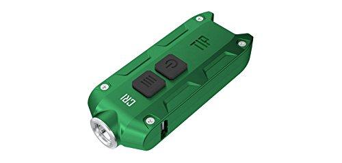Nitecore Tip 2017 CRI, grün Taschenlampe, One Size