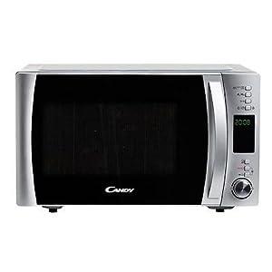 Candy CMXG30DS Micro-ondes Gril 30L Silver Facile d'utilisation