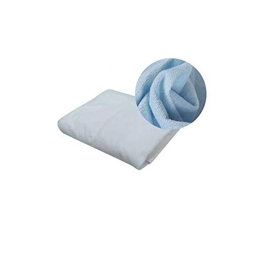 NZBⓇ Waschbare Bettpolster - Weiche und saugfähige Unterlage Geeignet für die Pflege älterer Menschen, Menstruationspolster, Picknickmatten für den Außenbereich, Baby-Kinderpflegematten