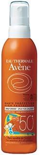 Avene SPF 50+ Spray for Children - 200 ml