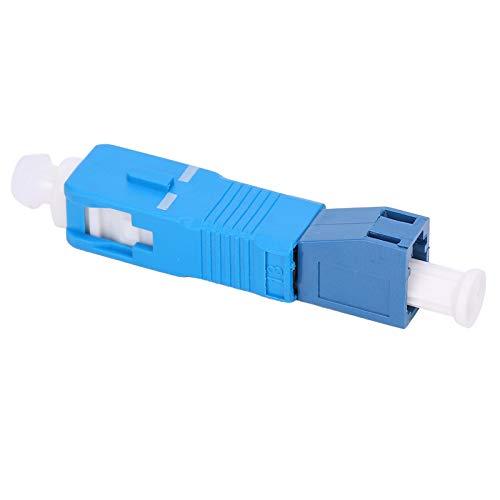 Adaptador De Fibra óptica, Convertidor De Fibra óptica Resistente Al Desgaste, Aplicación Industrial Para Fibra óptica