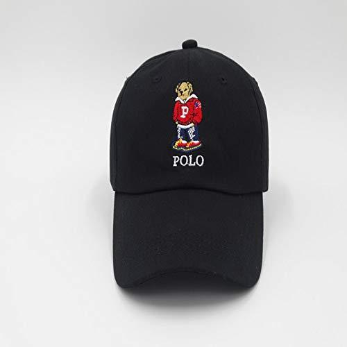 sdssup Sombrero Gorra de béisbol Versión Coreana del Gorro...