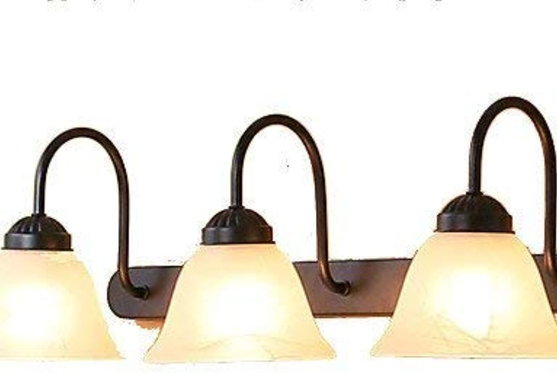 XFZ  Badezimmer Beleuchtung Mini Style Rustikal Lodge Metall, 220-240V