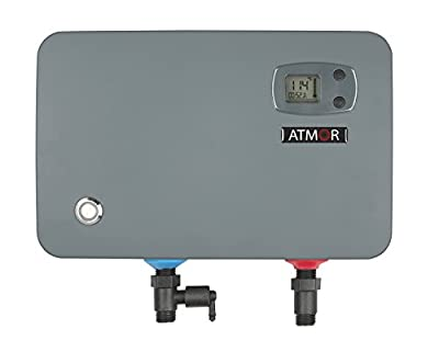 Atmor AT Digital Thermostatic Tankless Electric Water Heater