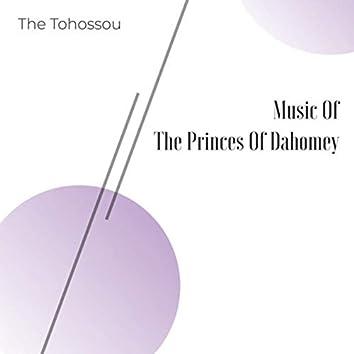 Music of The Princes of Dahomey