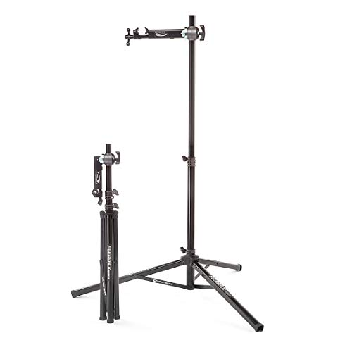 Feedback Sports Sport-Mechanic Bike Repair Stand (Black)