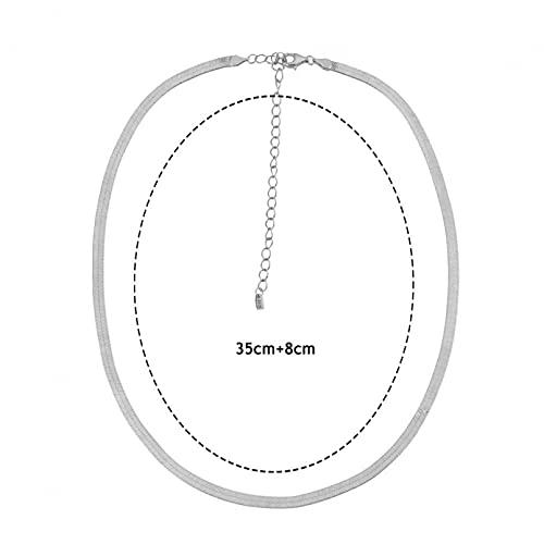 WLLLTY Pulsera para Mujer Pulsera de Plata esterlina 925 Joyería de Moda, Pulsera de Lujo para Regalo