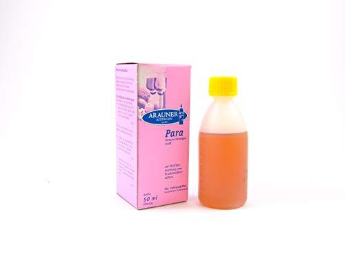 PARA 50 ML - Conservante ARAUNER - Sorbato de Potasio + Benzoato de Sodio - Vinificación