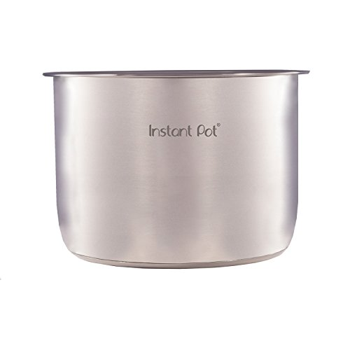 Instant Pot Stainless Steel liner
