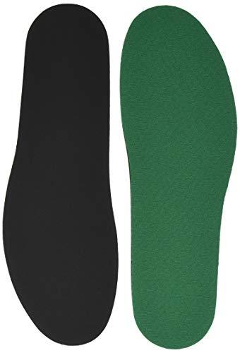Spenco Comfort Insole 2 Pack Green 2 (Men's 6/7, Women's 7/8)