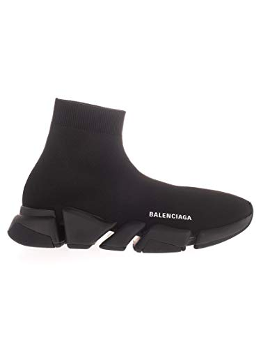 Balenciaga Luxury Fashion Herren 617239W17011013 Schwarz Polyester Sneakers | Herbst Winter 20