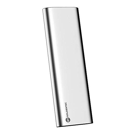 SSD Portátil 1TB USB 3.0 430MB/s Goldentec GT1TB