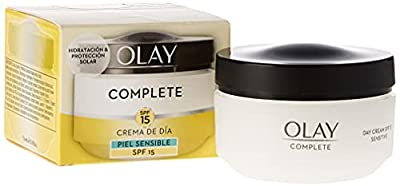 Olay Complete Sensitive Skins Day Cream - 50 ml from