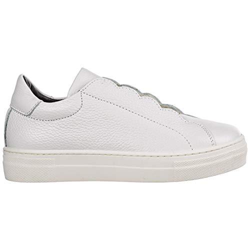 FENDI Sneakers Bambino Bianco 30 EU