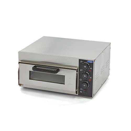 Horno compacto para pizza (1 x 40 cm, 230 V)