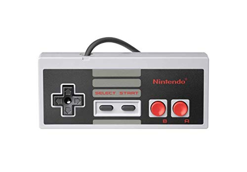 Nintendo Classic Mini NES Controller Gamepad PlayStation 2 Alemán