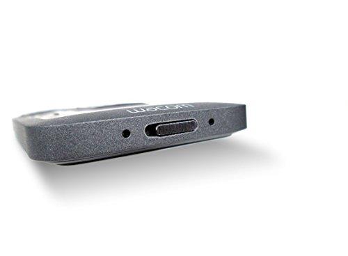 ワコムCintiqPro/Cintiq/IntuosPro用ワイヤレスキーリモートExpressKeyRemoteACK411050