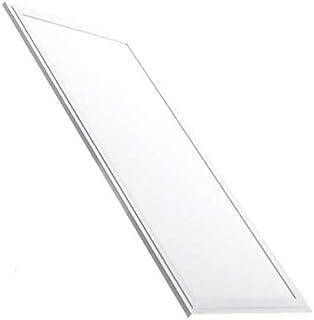 Panel LED 60x30 cm, 36W. Color Blanco Frio (6500K). 2800 lumenes. Driver incluido. A++