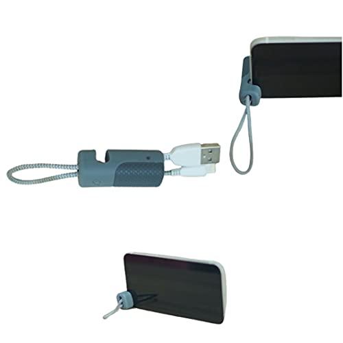 Llavero cargador apple carga rápida compatible con cargador iphone 7 - Cargador iphone 8 - Cargador iphone x - Cargador ipod - Cargador ipad - Cargador airpods - Cargador iphone carga rápida