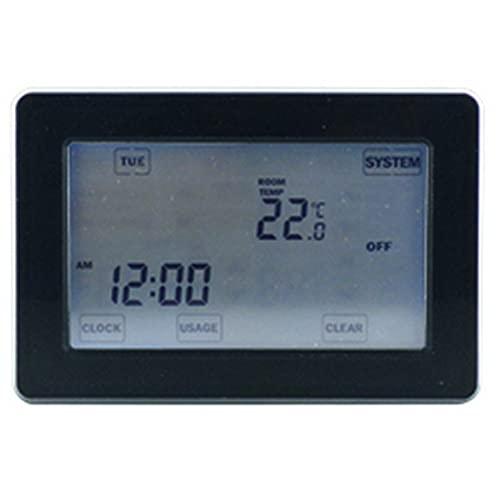 Koban 0769016 Cronotermostato Calefacción Y Aire Acondicionado - Kct16-W