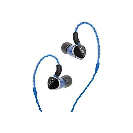 Ultimate Ears UE900s Noise Isolating Earphones UE900s
