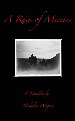 Couverture du livre A Ruin of Mercies (English Edition)