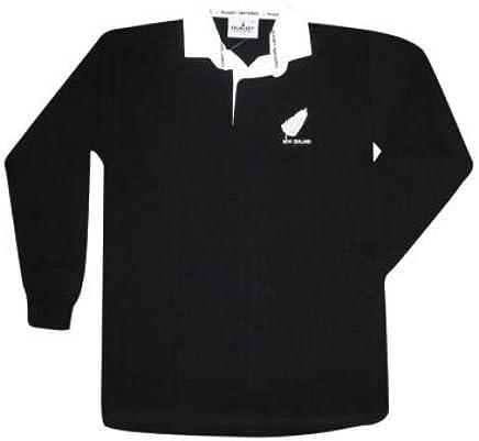 91528fec2f67b Amazon.com : New Zealand All Blacks Rugby Shirt : Rugby Jerseys ...