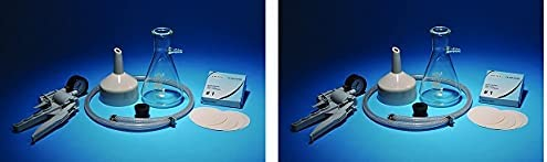popular United Scientific Supplies popular FLTKIT Filtering Kit sale (2) outlet sale