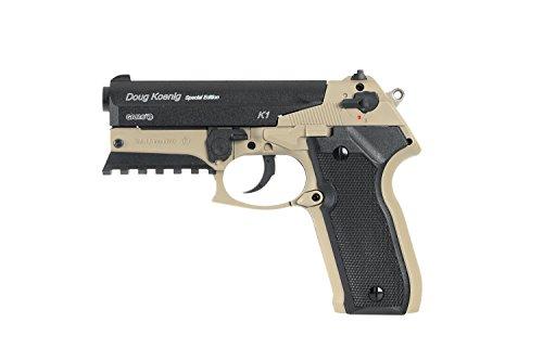 Pistola Gamo K1 Doug Koenig Co2 4,5 mm