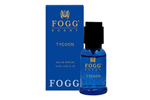 FOGG mini 15 ml scent (tycoon)