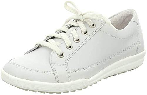 Josef Seibel Damen SMU-Dany 63 Sneaker, Offwhite, 40 EU