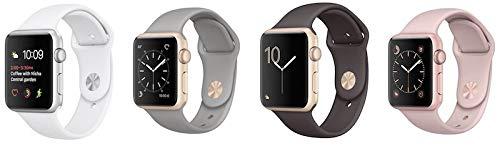 Apple Watch Series 2 38MM SmartWatch Gold (Reacondicionado)