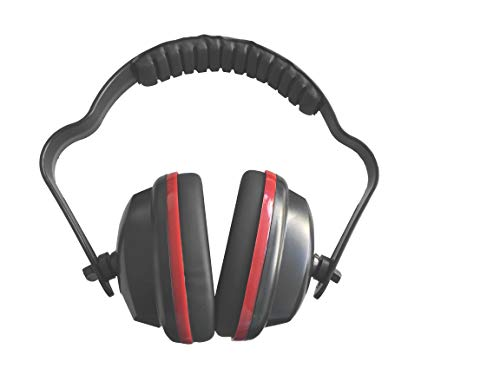 Mannesmann Gehörschutz Kopfhörer Lärm Schall Schutz Arbeitsschutz Ohrschützer