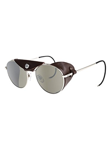 Roxy Blizzard - Sunglasses for Women - Sonnenbrille - Frauen - ONE SIZE - Grau