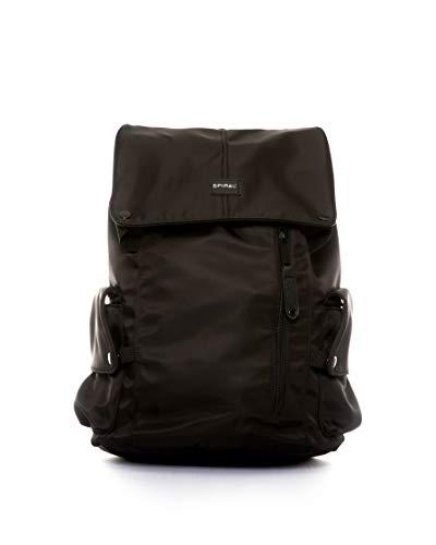 Spiral Journey Backpack - Active Black Rucksack 40 Centimeters 16 Schwarz (Black)