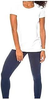 Camiseta Estilo Do Corpo Light Branco