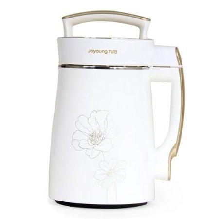 Joyoung SoyMilk easy-clean cold drink Automatic Hot Juice Maker DJ13M-D08D A062