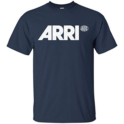 Arri, Camera, Video, Film, Alexa, Mini, 65, DV, HD, Movie, Mens T-Shirt,Navy,L