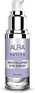 Aura Revitalizing Eye Serum