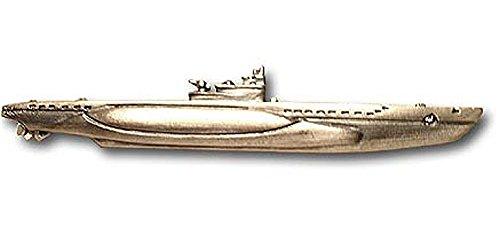 Générique pince à cravate submarine II/mtd