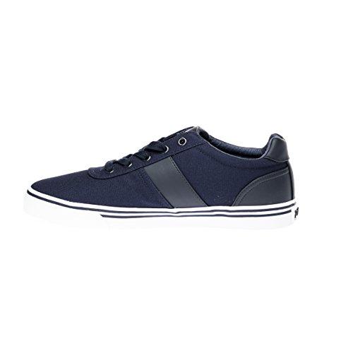 Ralph Lauren - Zapatillas para hombre azul navy 43