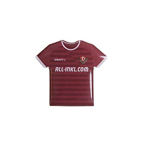 SG Dynamo Dresden Pin Trikot Auswärts 2020/21