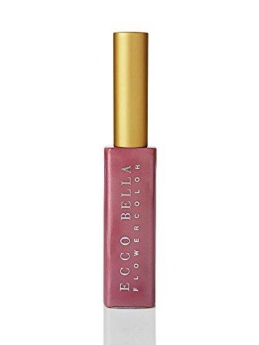 Ecco Bella Natural Lip Gloss Good For You Gloss (Pleasure)