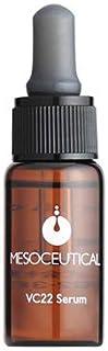 メソシューティカル VC22セラム (12ml) プレ化粧水 美容液 スキンケア 低刺激 浸透力 セラムライン 弾む肌 ハリ くすみ 紫外線 たるみ 美容