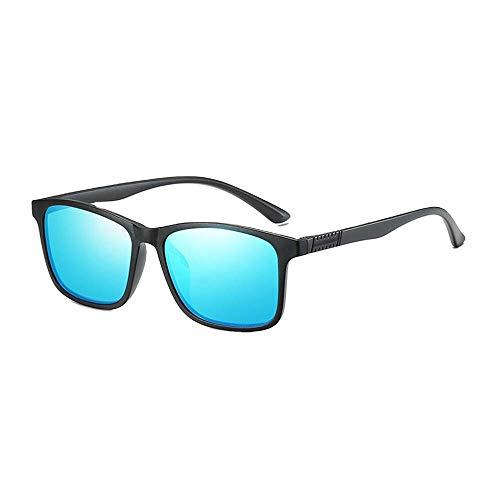 S Gafas de sol polarizadas TR90 unisex Sonnyglass