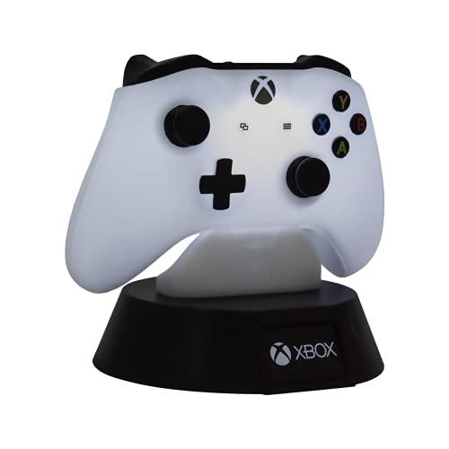 Paladone RD-RS460952 Lámpara Icon Xbox Controller, Multicolor, único